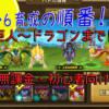 【サマナーズウォー】星6育成の順番はこうだ!【初心者・無課金】5/9更新 | maruman